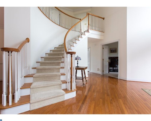 Colonial,Traditional, Detached - PHOENIXVILLE, PA (photo 3)