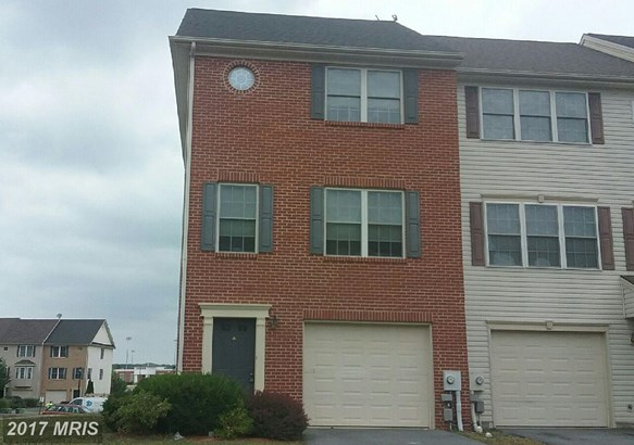 Townhouse, Other - MARTINSBURG, WV (photo 1)