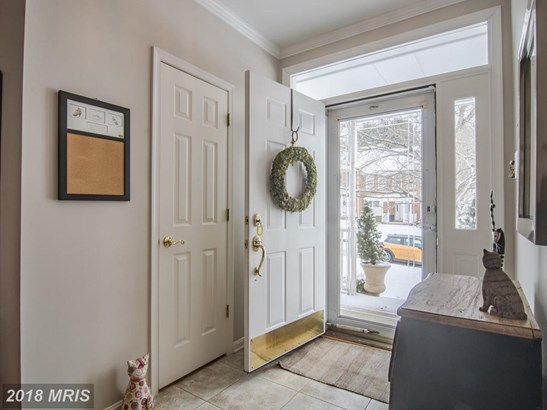 Townhouse, Colonial - HUNT VALLEY, MD (photo 2)