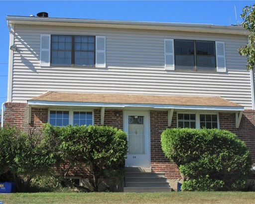Row/Townhouse, EndUnit/Row - BLUE BELL, PA (photo 1)