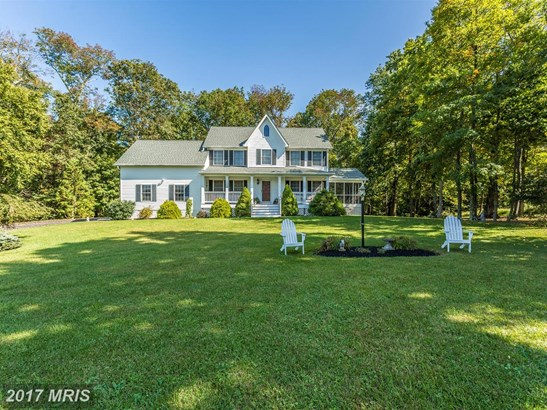 Colonial, Detached - SMITHSBURG, MD (photo 2)