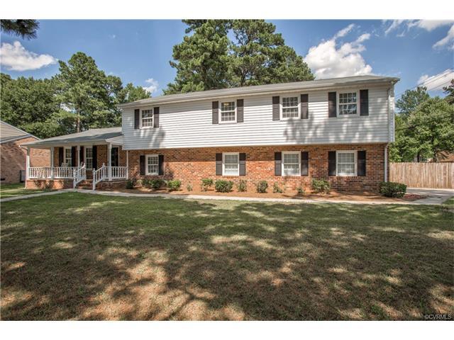 Tri-Level/Quad Level, Single Family - Colonial Heights, VA (photo 3)