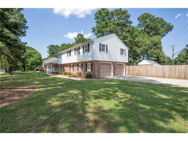 Tri-Level/Quad Level, Single Family - Colonial Heights, VA (photo 4)
