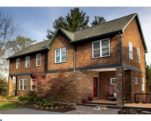 Traditional, Detached - KENNETT SQUARE, PA (photo 1)