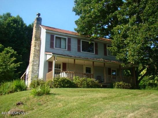 Farm House, Detached - Newport, VA (photo 1)