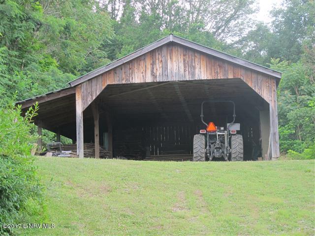 Farm House, Detached - Newport, VA (photo 3)