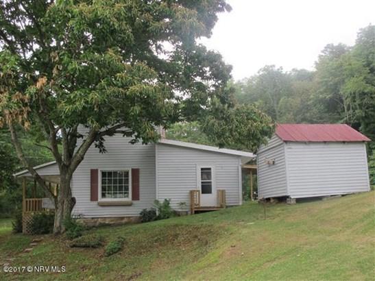 Farm House, Detached - Newport, VA (photo 5)