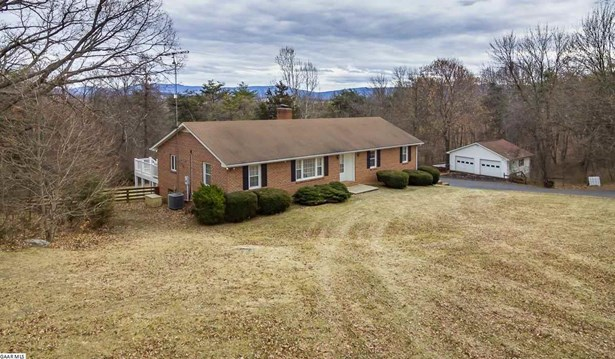 Ranch, Detached - STAUNTON, VA (photo 1)