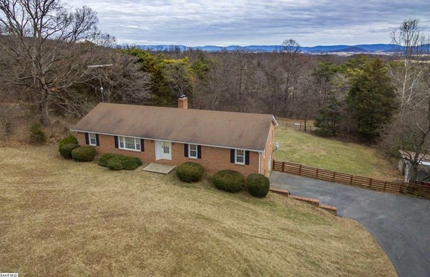 Ranch, Detached - STAUNTON, VA (photo 5)