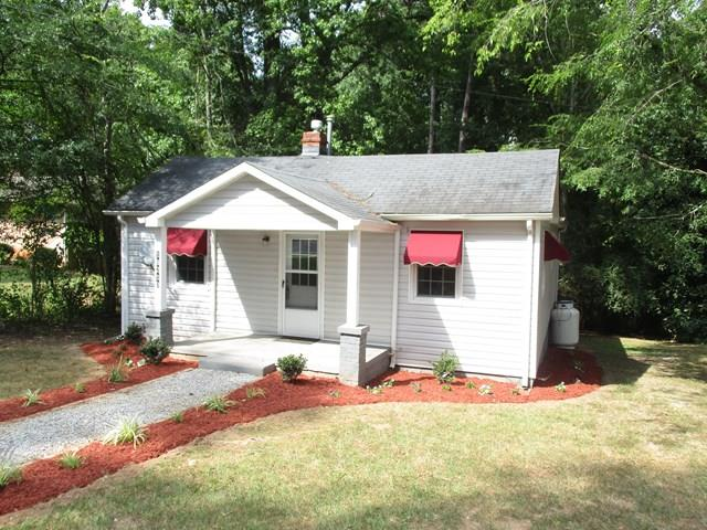 Residential/Vacation, 1 Story,Ranch - Lawrenceville, VA (photo 1)
