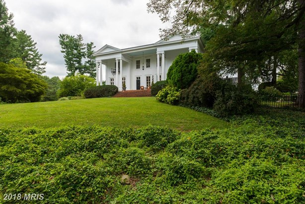 Colonial, Detached - WARRENTON, VA (photo 1)