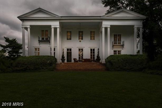Colonial, Detached - WARRENTON, VA (photo 2)