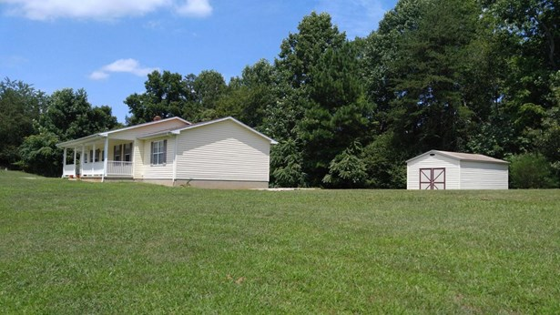 Residential, Ranch - Goodview, VA (photo 4)