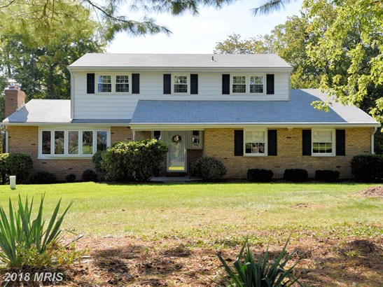Colonial, Detached - KINGSVILLE, MD (photo 1)