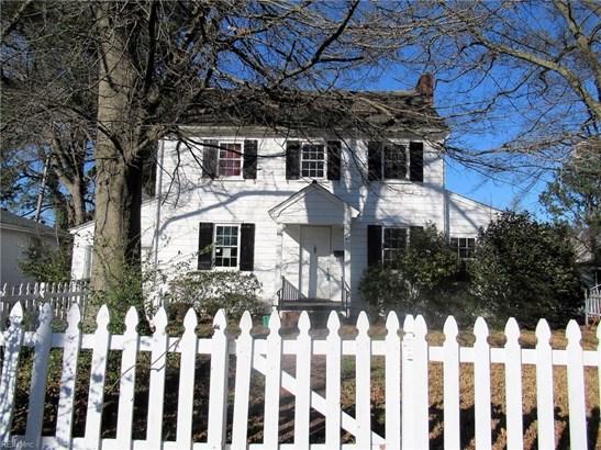 Colonial, Single Family - Portsmouth, VA (photo 1)