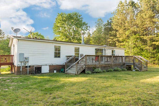 Residential/Vacation, 1 Story - Lawrenceville, VA (photo 4)