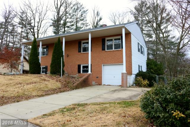 Split Level, Detached - JOPPA, MD (photo 2)