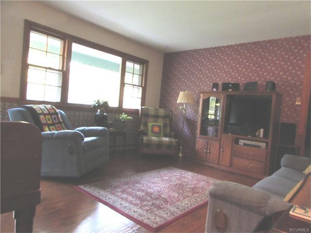 Ranch, Single Family - Henrico, VA (photo 3)