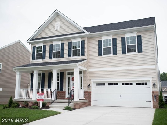 Traditional, Detached - MIDDLE RIVER, MD (photo 1)
