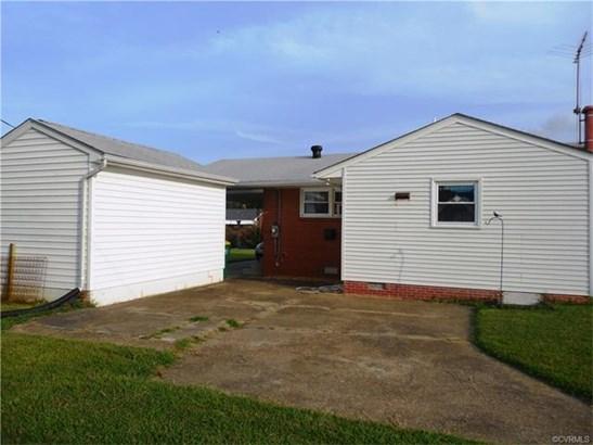 Ranch, Single Family - Hopewell, VA (photo 5)