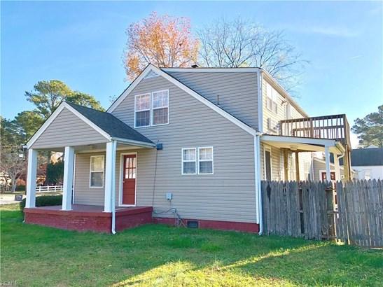 Multi Family Residential, Converted S.F., Over/Under - Portsmouth, VA (photo 2)