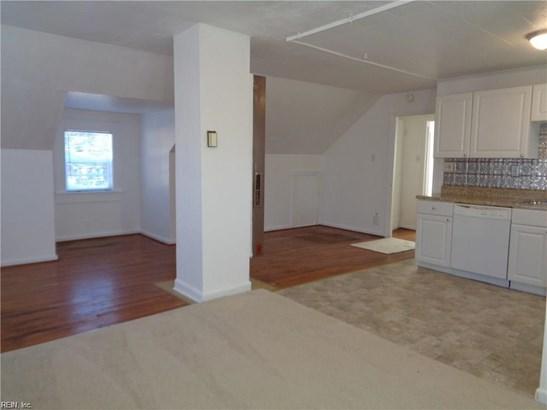 Multi Family Residential, Converted S.F., Over/Under - Portsmouth, VA (photo 5)