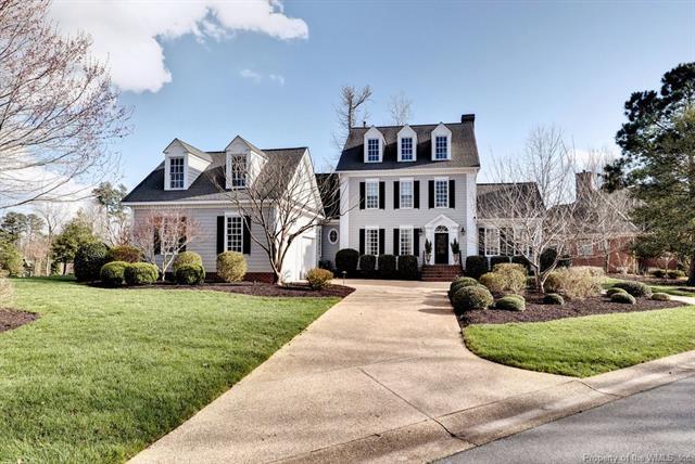 Colonial, Single Family - Williamsburg, VA (photo 4)