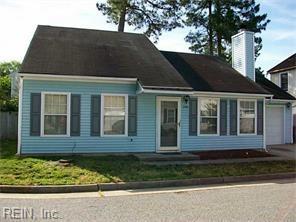 Contemp, Single Family - Newport News, VA (photo 3)