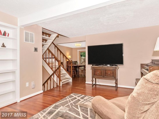 Townhouse, Traditional - DAMASCUS, MD (photo 4)