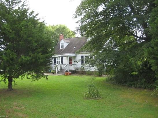 Cape Cod, Single Family - Newport News, VA (photo 1)