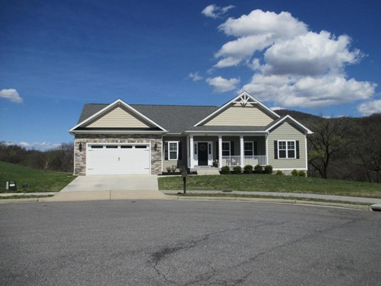 Residential, Ranch - Roanoke, VA (photo 2)