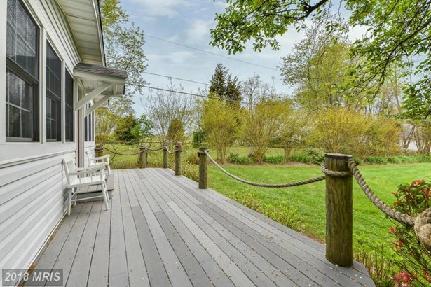 Cottage, Detached - TRACYS LANDING, MD (photo 4)