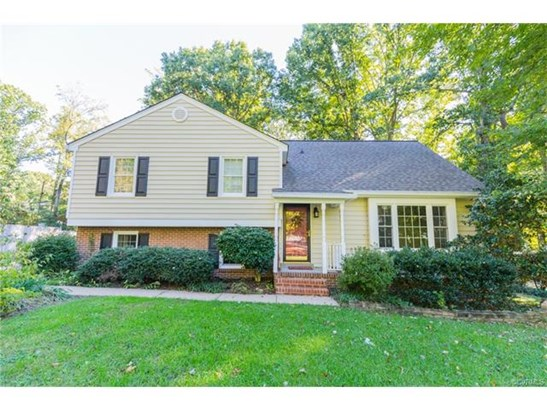 Tri-Level/Quad Level, Single Family - North Chesterfield, VA (photo 1)