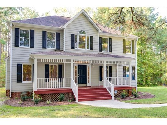 2-Story, Colonial, Single Family - Moseley, VA (photo 1)