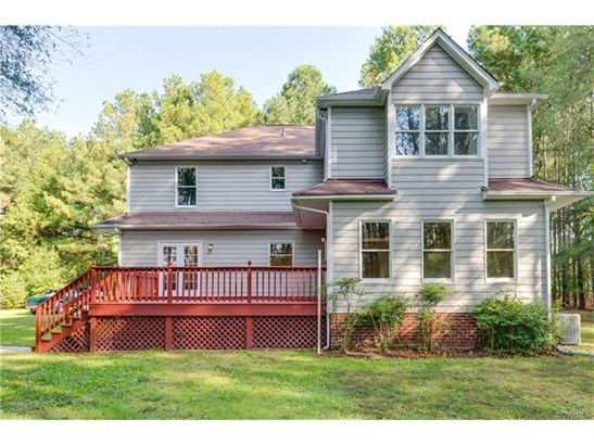 2-Story, Colonial, Single Family - Moseley, VA (photo 4)