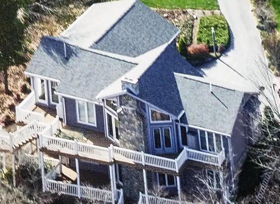Residential, Contemporary - Wirtz, VA (photo 1)