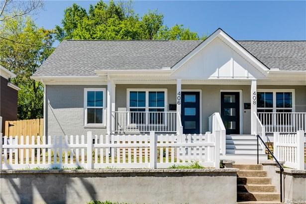 Single Family, Bungalow, Ranch - Richmond, VA