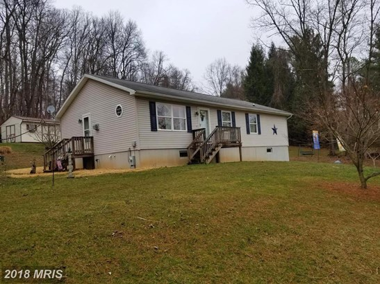 Rancher, Detached - PYLESVILLE, MD (photo 1)