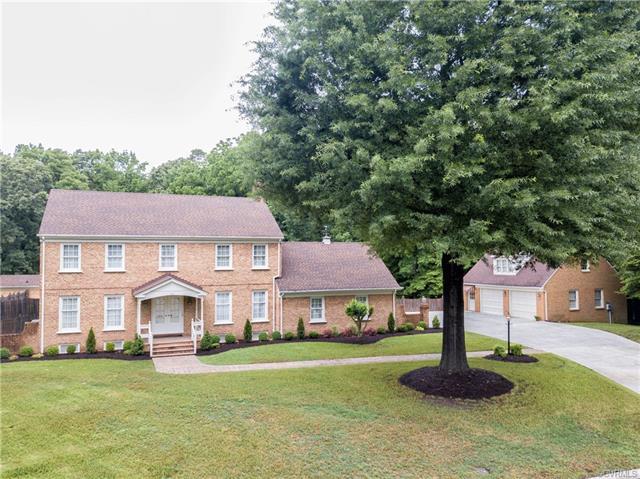 2-Story, Single Family - Colonial Heights, VA (photo 3)
