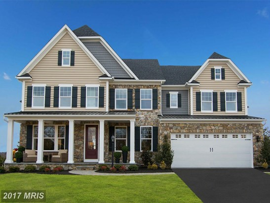 Traditional, Detached - GAMBRILLS, MD (photo 1)