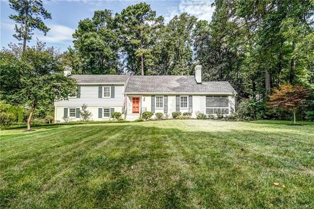 Other, Transitional, Tri-Level/Quad Level, Single Family - Richmond, VA