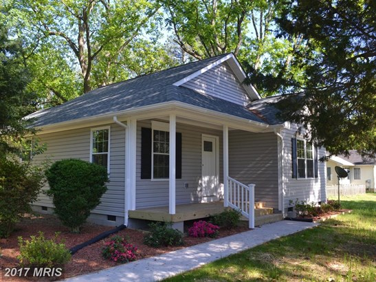 Cottage, Detached - KILMARNOCK, VA (photo 1)