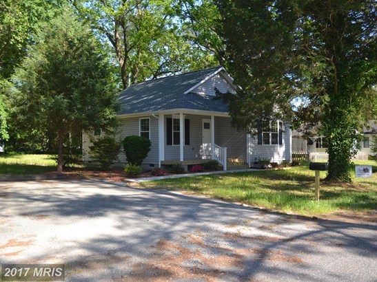 Cottage, Detached - KILMARNOCK, VA (photo 2)