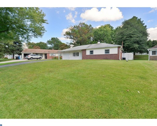 Rancher, Detached - NORRISTOWN, PA (photo 4)