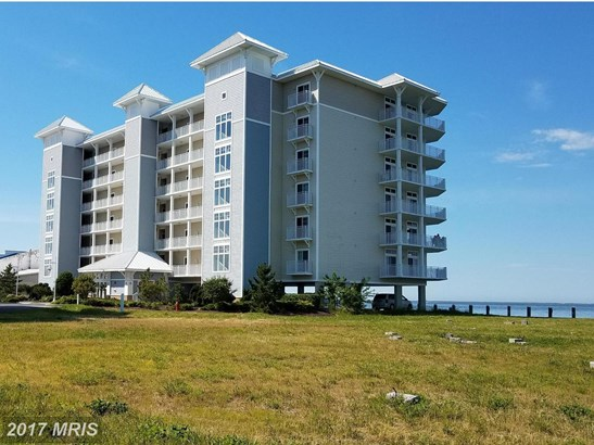 Mid-Rise 5-8 Floors, Contemporary - CRISFIELD, MD (photo 3)