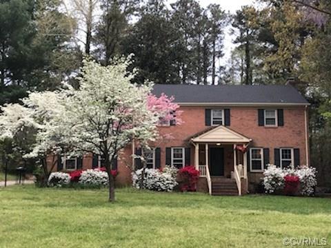 2-Story, Single Family - Chester, VA
