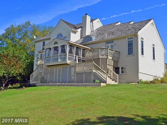 Colonial, Detached - CENTREVILLE, VA (photo 2)
