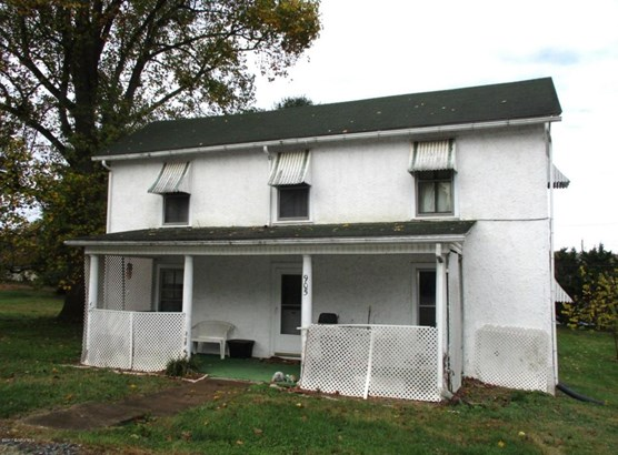Farm House, Detached - Radford, VA (photo 1)