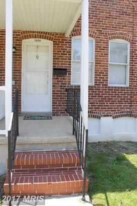 Colonial, Duplex - TOWSON, MD (photo 3)