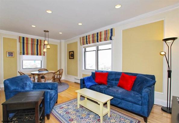 Condo, Converted Apartments - Ventnor, NJ (photo 3)